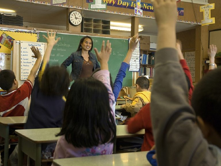 Classroom Management | Teachers And Persuasion